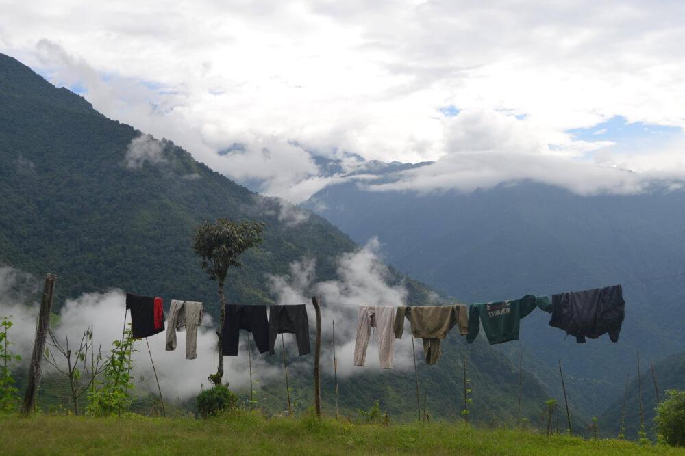 Nepal beleven in drie weken