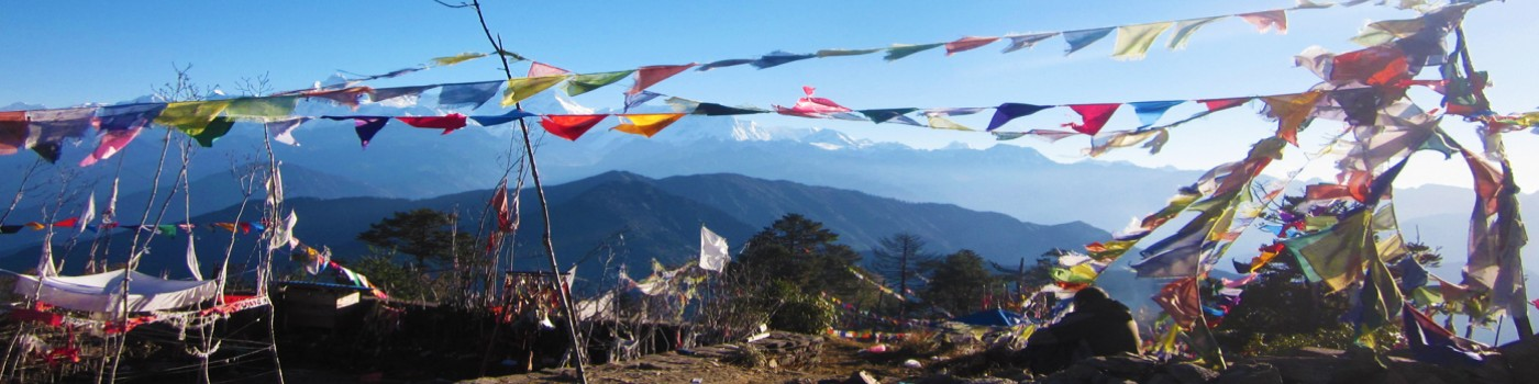 PURE NEPAL TREKKING & EXPEDITION
